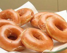 Donuts sin gluten: endulzando la mañana