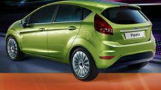 Ford Fiesta Movement
