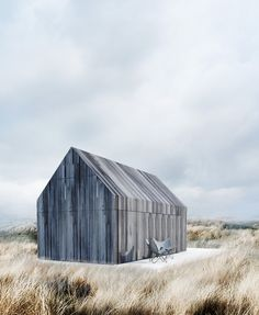 BOAT HOUSE | WE Architecture | Archinect