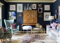Elements of Style with Emporium Home | The English Room