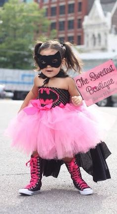 Bat Girl Bat Man Super Hero Tutu Dress Wonder Woman Halloween Costume Birthday Pageant Photography Prop on Etsy, $35.00