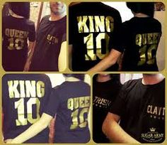 Rezultate imazhesh për king & queen