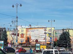 Cernăuți sau ce a fost odată Viena Bucovinei Times Square, Travel, Vienna, Viajes, Destinations, Traveling, Trips, Tourism