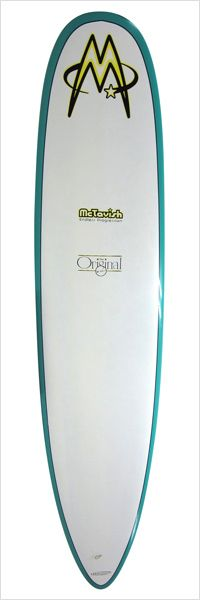 Mctavish 9`1 Original Surftech