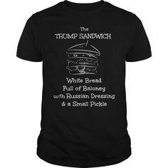 Anti Donald Trump Shirt
