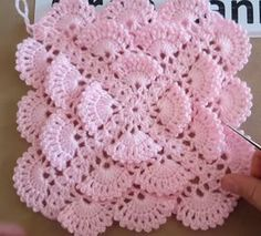 shop for school. I'm going to be very busy with the girls getting Crochet Blocks, Crochet Chart, Crochet Squares, Crochet Motif, Crochet Doilies, Crochet Flowers, Crochet Stitches, Crochet Patterns, Crochet Afgans