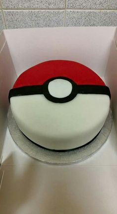 Pokemon cake More