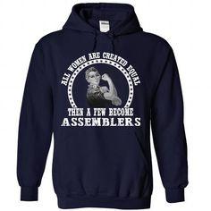 Assembler T Shirts, Hoodies. Check price ==► https://www.sunfrog.com/LifeStyle/Assembler-3110-NavyBlue-Hoodie.html?41382 $39.99