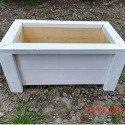 How to make a planter box | MyOutdoorPlans | Free Woodworking Plans and Projects, DIY Shed, Wooden Playhouse, Pergola, Bbq