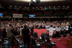 Campmeeting Gallery | Jimmy Swaggart Ministries