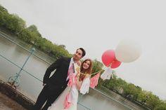 Die Hochzeit von Jana und Max