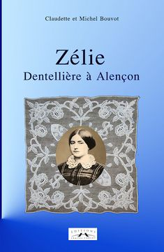 couverture Zélie