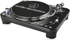 Audio Technica LP1240 usb