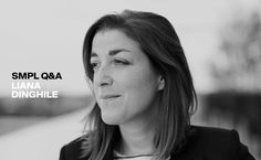 4 questions on personal premium with Liana Dinghile Siegel+Gale Branding, Brand Management, Identity Branding