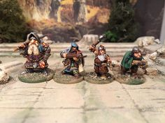 Admittedly it was a while back that I was looking to take part in a Frostgrave tournament at my local club. Other things got in the way but I did begin the process of gathering a warband together f… Dwarf, Science Fiction, Gaming, Miniatures, Fantasy, Painting, Image, Sci Fi, Videogames