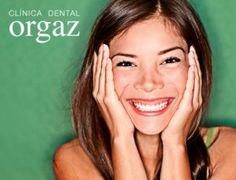 Sonríe con 1/2 implantes dentales de titanio de alta gama + radiografía + 2 revisiones postratamiento + limpieza bucal y más en Clínica Dental Orgaz