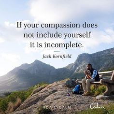 May I be kind to myself in this moment. Quotes To Live By, Life Quotes, Living Quotes, Journal Quotes, Reality Quotes, Calm App, Daily Calm, Jack Kornfield, Calm Quotes