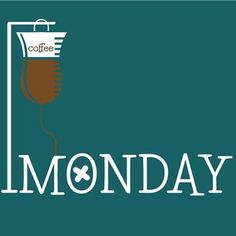 https://www.anforadearomas.pt/ - Segunda-feira: Estamos todos a precisar de café!