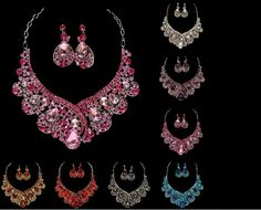 You can make your simple apparel or jewelry look dazzling one after giving a touch of #Rhinestone embroidery.
