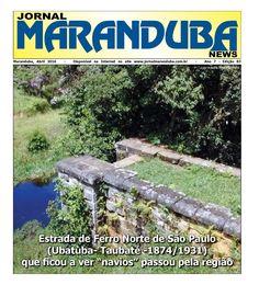 Jornal Maranduba News #83  Notícias da Região Sul de Ubatuba