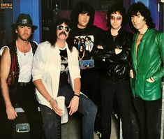 Deep Purple Mark V. 1986