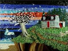 Landscape | The Mosaic Art of Terry Nicholls | Page 2