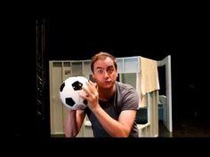 Der Ball ist rund die Kultur ist bunt  Unser Angebot während der Fußball-Europameisterschaft: Vom 10.6. bis 10.7. erhalten Sie alle Karten für Vorstellungen im STUDIO zum ermäßigten Preis.  From: StaatstheaterKA  #Theaterkompass #TV #Video #Vorschau #Trailer #Theater #Theatre #Schauspiel #Clips #Trailershow