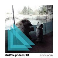 SHEMSU & YON - X [AWEN PODCAST 01] de Awen Recordings en SoundCloud