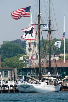 The sights and boating adventures of Narragansett Bay #BoatUS