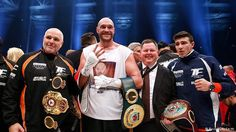 Boxing champion Fury to hang up gloves with drug test pending. World heavyweight champion Tyson Fury is retiring from boxing after a positive drug result. As is his wont, the British boxer announced it to the world in a very fruity tweet. #time_ua #новини #Україна #Київ #новости #Украина #Киев #news #Kiev #Ukraine  #EU #Економіка