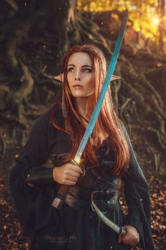 Warrior :) Foto by Natalia Le Fay. Makeup by Nancy Wenz #warrior #makeup #kriegerin