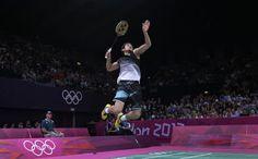 Rio 2016 Olympic Badminton Schedule