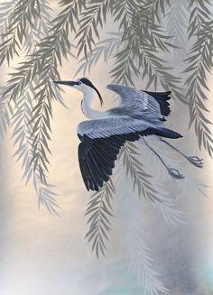 diane hill design great blue heron painting 2.jpg
