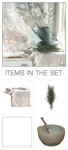 """""""Time to cook"""" by reluna ❤ liked on Polyvore featuring art"""