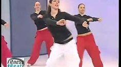reggaeton dance tutorial dj toney vega - YouTube