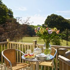 Tennis, followed by cream tea Outdoor Swimming Pool, Swimming Pools, Holiday Competitions, South Devon, Cream Tea, Dartmouth, Weekends Away, Outdoor Furniture Sets