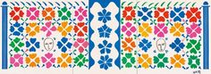 Henri Matisse, Large Decoration with Masks 1953