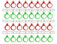 Ornament Rhythm Dictation