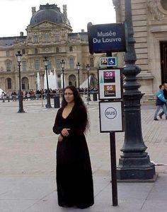 Mona Lisa #DaVinci