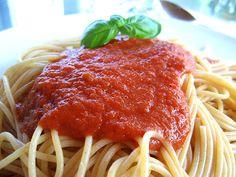 Tomatensauce nach apulischer Art, ein sehr schönes Rezept aus der Kategorie Italien. Bewertungen: 12. Durchschnitt: Ø 4,4.