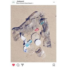 "Check out this awesome challenge from @_theboard 💙🐚 LOVE IT and THANKS for the tag 👍🏻👍🏻 #regram: ""this holiday weekend I challenge you to pick up 5 pieces of trash for every seashell you pick up. just imagine if every single person who is at the beach this weekend just did that small gesture... the beaches in San Diego would be pristine!"" • • • #sbcleanh2o #NoBS #cleanwavesnow #cleanwaternow #keepourbeachesclean #saveourseas #iloveacleansd #longlivethebeach #noplastic #border…"