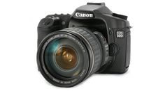 Magic Lantern brings Video Recording to Canon 50D