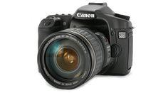 Magic Lantern brings Video Recording to Canon 50D