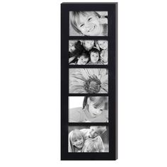 Adeco 5-Opening Collage Picture Frame 4x6 PF0271 #AdecoHomeGoods #CollagePictureFrame