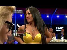 World Poker Tour Season 12    Lily Kiletto All In WPT Ladies Night World Poker Tour, Poker Games, Season 12, Ladies Night, Lily, Tours, Youtube, Girls Night, Lilies