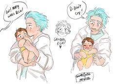 Rick and Morty | Tumblr