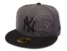 New York Yankees Screening Redux 59Fifty Fitted Cap by NEW ERA x MLB