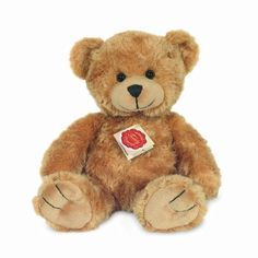 Hermann 91156 Teddy Bear Brown