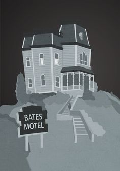 Bates Motel More