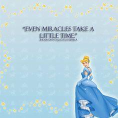 I ♥ Disney Quotes